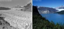 Sulle tracce dei ghiacciai di Fabiano Ventura
